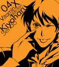 先行キャラクターソング Vol.4 「限界ナイトメア」
