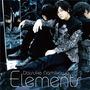 Elements【通常盤】