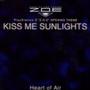 KISS ME SUNLIGHTS