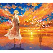 アニメ『ヴァイオレット・エヴァーガーデン』ボーカルアルバム Letters and Doll ~Looking back...