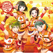 THE IDOLM@STER SideM WORLD TRE@SURE 08