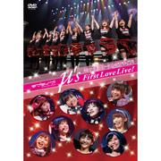 ラブライブ!μ's First LoveLive! DVD