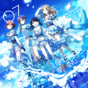 THE IDOLM@STER SHINY COLORS L@YERED WING 07/ノクチル