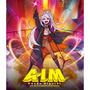"""Kaede Higuchi Live 2021 """"AIM"""" Blu-ray"""