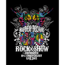 GRANRODEO 10th ANNIVERSARY LIVE 2015 G10 ROCK☆SHOW -RODEO DECADE- BD