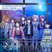 THE IDOLM@STER SHINY COLORS COLORFUL FE@THERS -Luna-/Team.Lu...