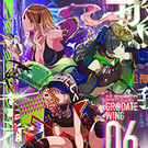 THE IDOLM@STER SHINY COLORS GR@DATE WING 06