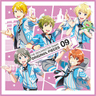 THE IDOLM@STER SideM ORIGIN@L PIECES 09