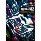 "OLDCODEX Live DVD ""CATALRHYTHM"" Tour FINAL"