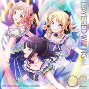 THE IDOLM@STER SHINY COLORS L@YERED WING 02/イルミネーションスターズ