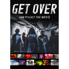 GET OVER -JAM Project THE MOVIE-【通常版DVD】