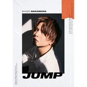 JUMP【初回限定盤】