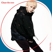 Chase the core【通常盤】