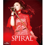 Minori Chihara Live Tour 2019 ~SPIRAL~ Live BD