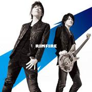 RIMFIRE【初回限定盤】