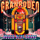 "GRANRODEO Singles Collection ""RODEO BEAT SHAKE""【完全生産限定 Anniversary Box (3CD+BD)】"