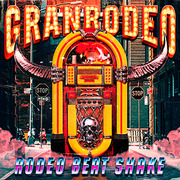 "GRANRODEO Singles Collection ""RODEO BEAT SHAKE""【完全..."