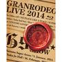 GRANRODEO LIVE 2014 G9 ROCK☆SHOW  BD【3枚組】
