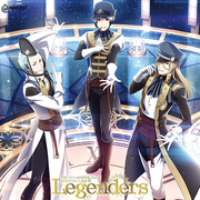 THE IDOLM@STER SideM ST@RTING LINE -15  Legenders