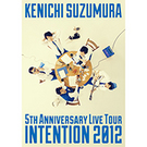 LIVE TOUR『INTENTION 2012』LIVE DVD