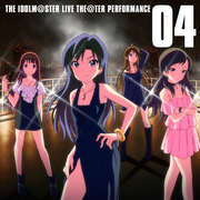 THE IDOLM@STER  LIVE THE@TER PERFORMANCE 04