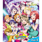 ラブライブ! μ's Go→Go! LoveLive! 2015 〜Dream Sensation!〜   Blu-ray Day2