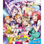 ラブライブ! μ's Go→Go! LoveLive! 2015 〜Dream Sensation!〜   Blu-ray Day2