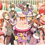 THE IDOLM@STER SideM ST@RTING LINE -10 Café Parade