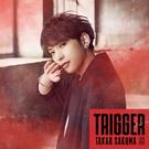 Trigger【アーティスト盤】