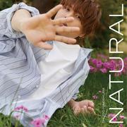 仲村宗悟/NATURAL【通常盤(CDのみ)】