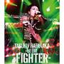 「TASUKU HATANAKA 1st LIVE -FIGHTER-」Blu-ray