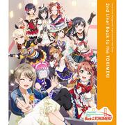 ラブライブ!虹ヶ咲学園スクールアイドル同好会 2nd Live! Back to the TOKIMEKI Blu-ra...
