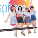 sphere【通常盤】