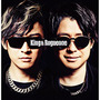 King&Rogueone【通常盤】