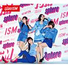 ISM【初回生産限定盤CD+DVD】