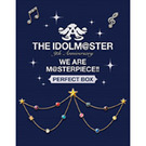"""THE IDOLM@STER 9th ANNIVERSARY WE ARE M@STERPIECE!!  Blu-ray """"PERFECT BOX""""【完全生産限定】"""
