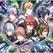 アプリゲーム『アイドリッシュセブン』ニューシングル「Mr.AFFECTiON」/IDOLiSH7