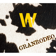 """GRANRODEO B‐side Collection """"W"""""""
