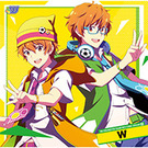 THE IDOLM@STER SideM NEW STAGE EPISODE:09 W