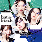 best friends【通常盤(CD)】
