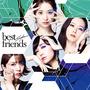 best friends【通常盤(CD)】