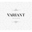 VARIANT【初回限定盤B】