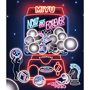 "入野自由 MUSIC CLIP COLLECTION ""NOW & FOREVER"" Blu-ray Disc/..."