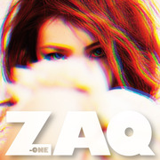 ZAQ 3rdアルバム「Z-ONE」【初回限定盤】