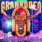 "GRANRODEO Singles Collection ""RODEO BEAT SHAKE""【通常盤 (2CD)】"