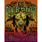 GRANRODEO 5TH ANNIVERSARY LIVE AT BUDOKAN ~G5 ROCK★SHOW~ LIVE Blu-ray