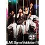 G.Addict LIVE Sign of Addiction '11 LIVE DVD