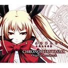 PS3ゲーム『BLAZBLUE PHASE Ⅲ CHRONOPAHNTASMA』Original Soundtrack
