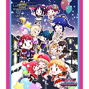 Saint Snow PRESENTS LOVELIVE! SUNSHINE!! HAKODATE UNIT CARNIVAL Blu-ray Day2