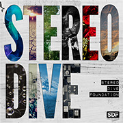 STEREO DIVE FOUNDATION 1stアルバム「STEREO DIVE」/STEREO DIVE FOUN...